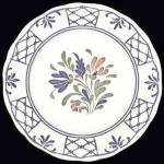 Johnson Bros Provincial Dinner Plates