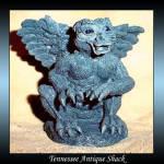 Small Gargoyle Statue