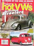 Hot Vws, September 2013