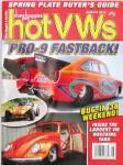 Hot Vws, August 2013