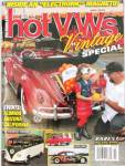 Hot Vws, July 2013