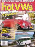 Hot Vws, June 2013