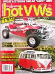 Hot Vws, May 2013