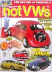 Hot Vws, March 2013