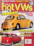 Hot Vws, January 2013