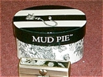 Mud Pie Lipstick Holder
