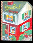 1957 Storybook House 1957 Childrens Bonnie Book