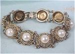 Unsigned Bracelet