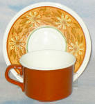 Taylor Smith Taylor Daisy Mae Cup And Saucer