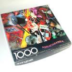 Abracadabra Springbok Magic Magician 1000 Piece Jigsaw Puzzle