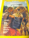 Vintage National Geographic Magazine May 1978