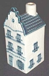 Bols / Klm Amsterdam House Bottle