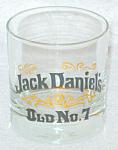 Jack Daniels Old No. 7 Tumbler