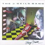Geils, J. Band, The - Freeze Frame