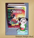 Mcdonald's Christmas Minnie Mouse