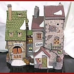 Department 56 Fagin's Hide-a-way
