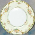 Noritake Clintonia Bread Plate
