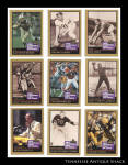 Pro Football Hall Of Fame 1991 Enor Cards