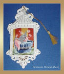 Dumbo Ornament Disney Collectors Society