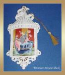 Dumbo Ornament Disney Collectors Society