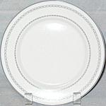 Buffalo American Lace Salad Plate