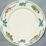 Buffalo Autumn Orchard Dinner Plate