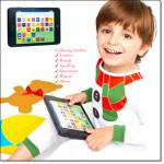 Tablet For Tots - Give The Gift Of Learning -