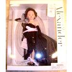 Nib Neiman Marcus Limited Edition Glamour Madame Alexander Doll