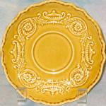 Canonsburg Regency Gold Saucer