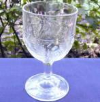 Thistle Goblet