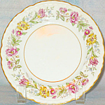 Embassy Lord Mayfair Bread Plate