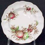Johnson Bros Harvest Time Bread And Butter Plate