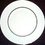 Flintridge Mirador Salad Plate