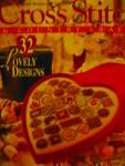 Cross Stitch & Country Crafts Jan/feb 1995