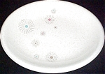 Ws George Community Ware Abstract Platter