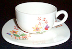 Ws George Gaylea Cup And Saucer