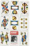 Hunde Deck Of Cards