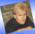 No One Is To Blame 1986 Howard Jones 45 Vinyl