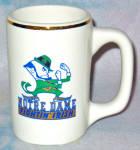 Notre Dame Fighting Irish Mug