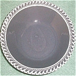 Harker Chesterton Charcoal Cereal Bowl