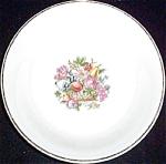 Harker Bakerite Lovelace Soup Bowl