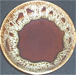 Harker Quaker Maid Rawhide Fruit Bowl