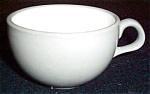 Harker Stone China White Cup