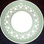 Harker Persian Key Salad Plate