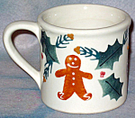 Hartstone Christmas Traditions Mug