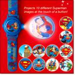 Superman Projector Watch