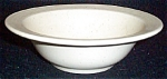 Homer Laughlin Rock Garden Cereal Bowl