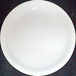 Homer Laughlin Jubilee Gray Salad Plate