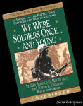 We Were Soldiers Once And Young 11 Cassette Set Vietnam