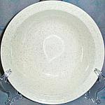 Homer Laughlin Hearthside White Serving Bowl